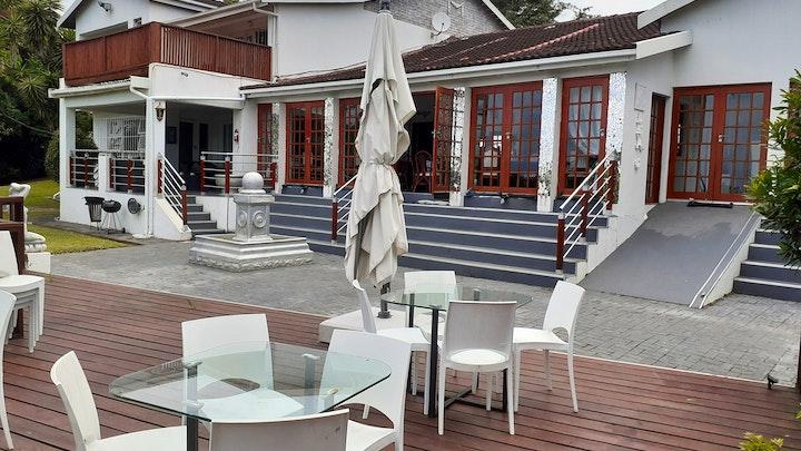 at Mhlangeni Lodge   TravelGround