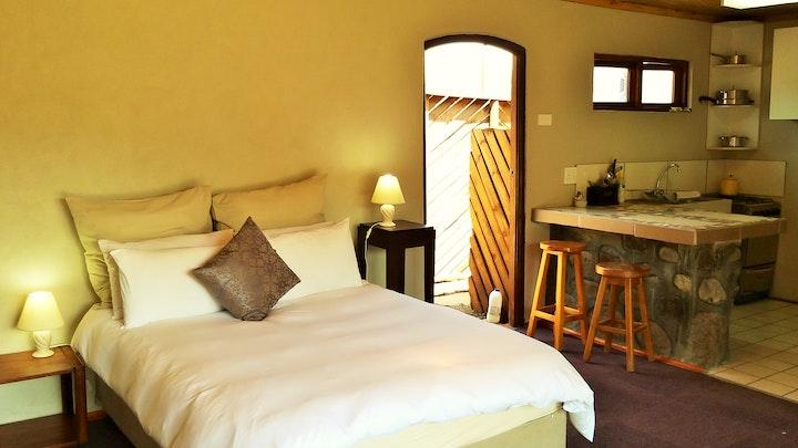Rhodes Accommodation at Masalimo Cottage   TravelGround