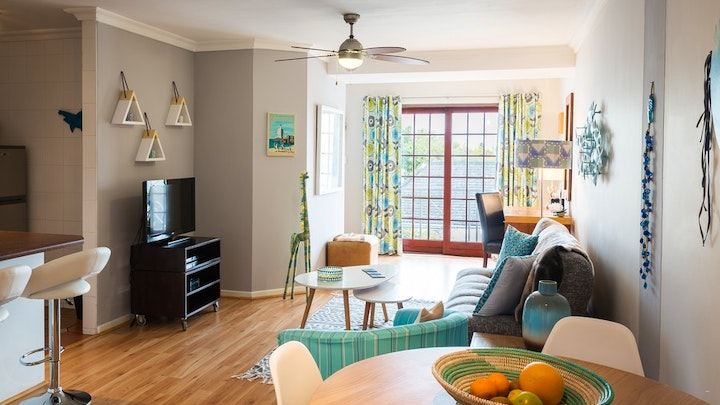 at Derwent House Self-catering Apartment | TravelGround