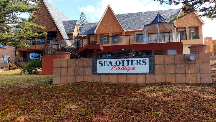 at Sea Otters Lodge | TravelGround