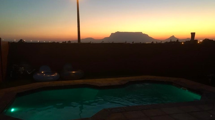 Bothasig Accommodation at TLC Self-catering Guest House | TravelGround