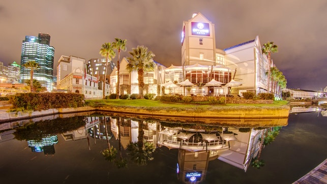 at City Lodge Hotel V&A Waterfront   TravelGround