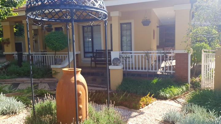 Pretoria East Accommodation at 14 Candlewood Guesthouse   TravelGround