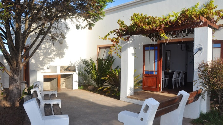 Mykonos Accommodation at Ons Fontein | TravelGround