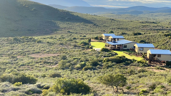 at Drecaso Self-Catering Chalets | TravelGround