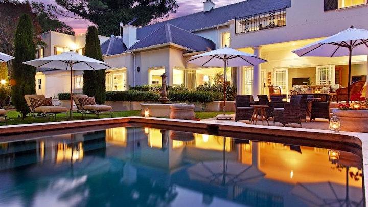at Stellenbosch Manor House | TravelGround