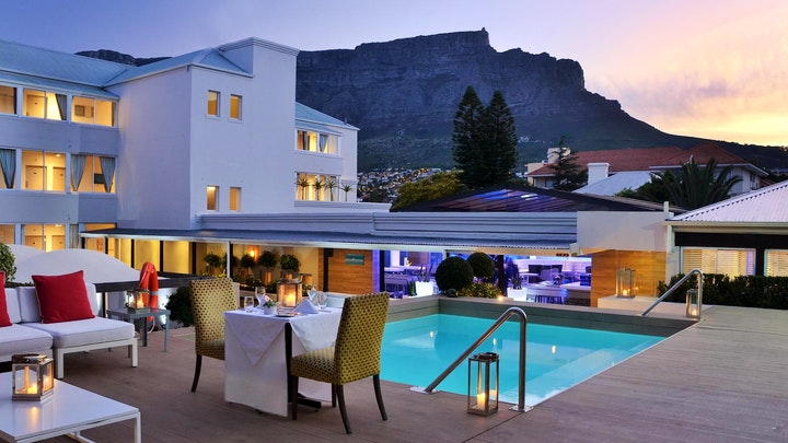 Tamboerskloof Accommodation at The Cape Milner | TravelGround