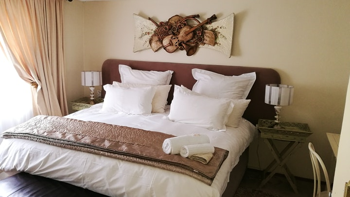 at 5th Avenue Guest House | TravelGround