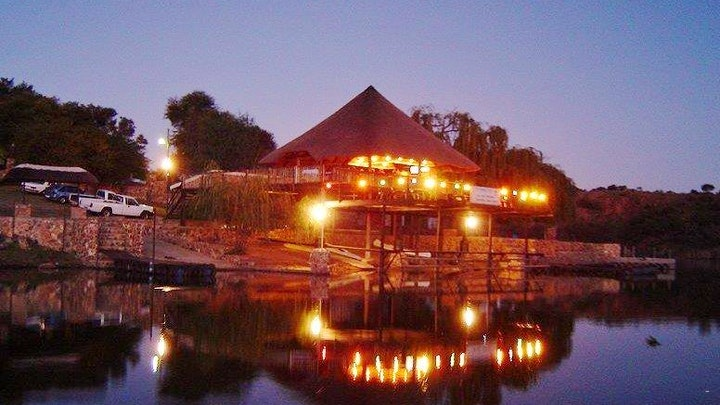 Vanderbijlpark Accommodation at Candy's Lodge   TravelGround