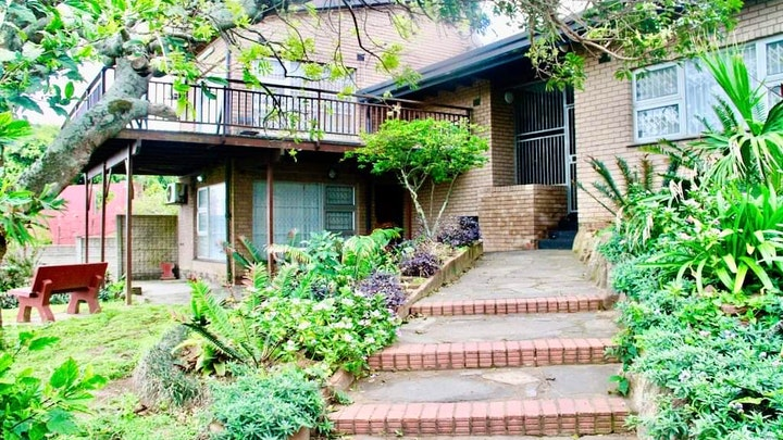Blythedale Accommodation at Ocean Breeze | TravelGround