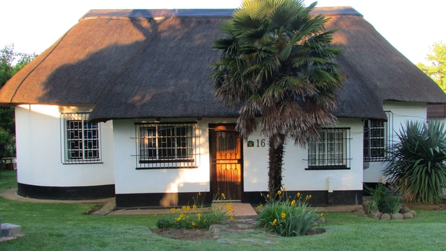 at Absolute Leisure Cottages | TravelGround