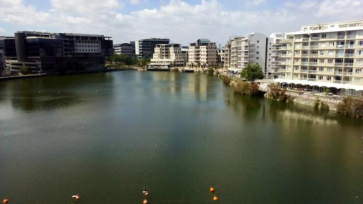 at Luxury Apartment - Tyger Waterfront   TravelGround