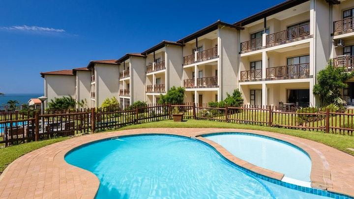 Margate Accommodation at 8 Topanga - La Gracia De Dios | TravelGround