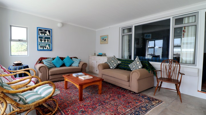 L'Agulhas Accommodation at Flip Flops | TravelGround