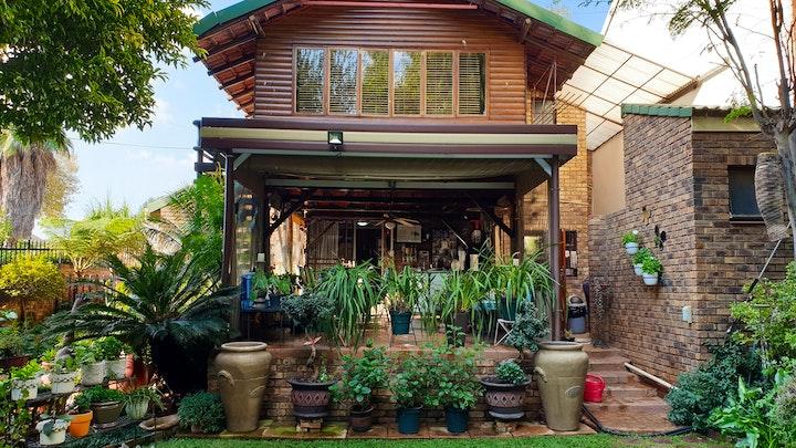 Pretoria-Oos Akkommodasie by The Tree House | LekkeSlaap