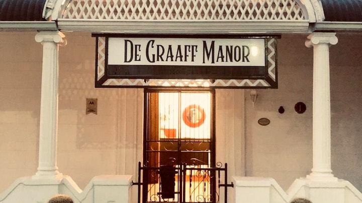 by De Graaff Manor | LekkeSlaap