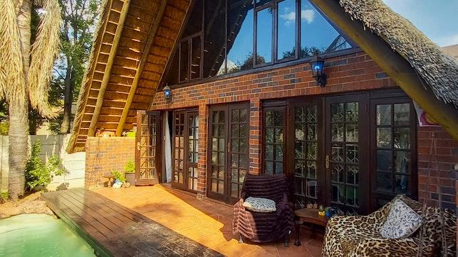 at Pantera Lodge | TravelGround
