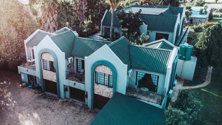 at Sterkfontein Guesthouse | TravelGround