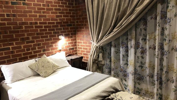 Lyttelton Manor Accommodation at Clifton Cafe | TravelGround