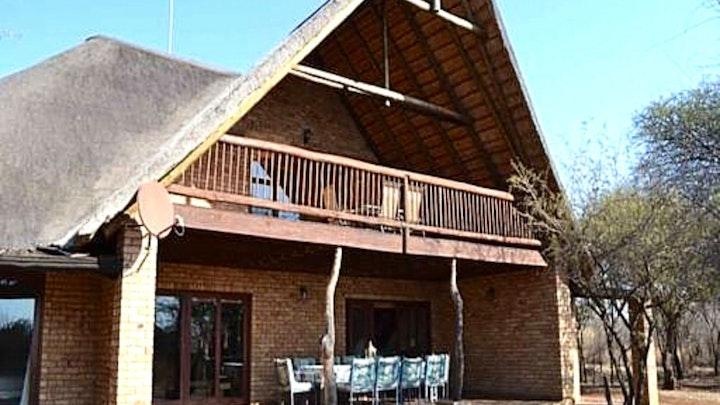 at Makhato Lodge 80 | TravelGround