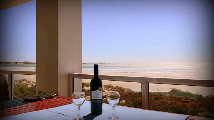 Paternoster Accommodation at Baywatch Penthouse | TravelGround