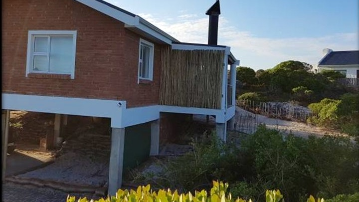 Suiderstrand Accommodation at Wings Self-catering Apartment | TravelGround