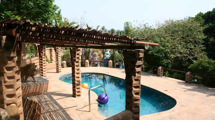 Banner Rest Accommodation at Hlabelela Backpackers Lodge | TravelGround