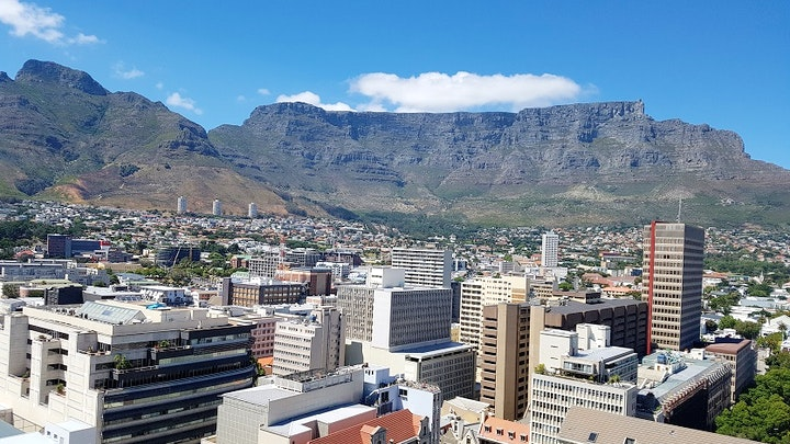 Cape Town CBD Accommodation at Gemma's 2 Bed Apartment | TravelGround