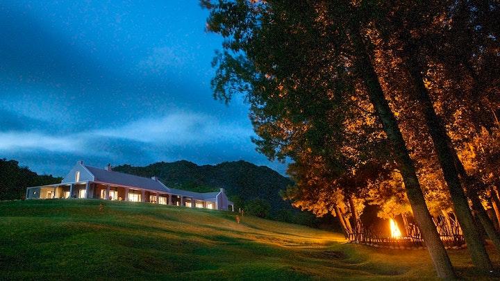 Klein Karoo Accommodation at Wildehondekloof | TravelGround