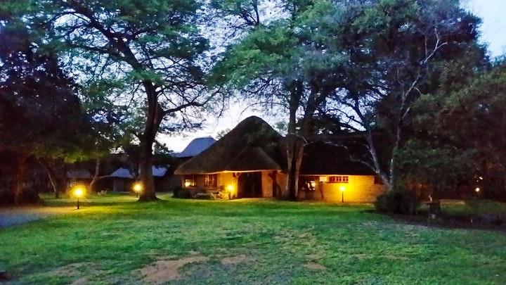 at Porky's Ranch Klipplaat Lodge | TravelGround