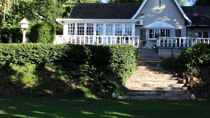Pietermaritzburg Akkommodasie by A Garden Suite   LekkeSlaap