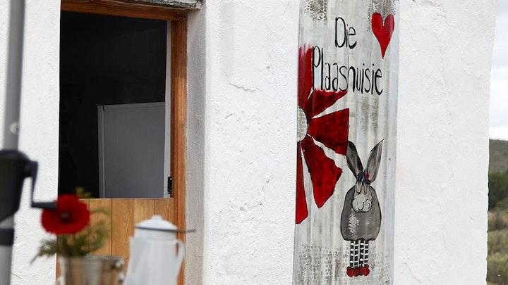 at Die Plaashuisie | TravelGround