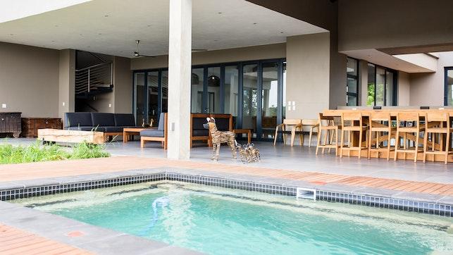 at Ziziphus River Lodge | TravelGround