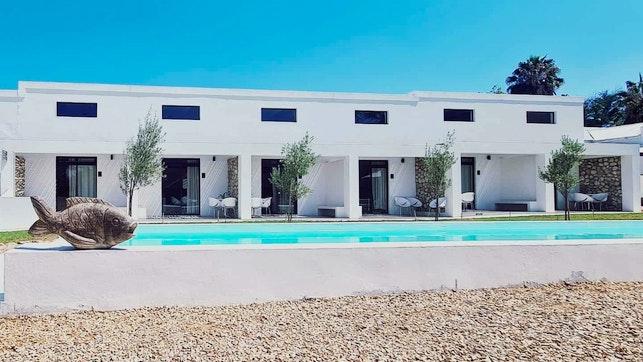 by Karoo Retreat Guesthouse | LekkeSlaap