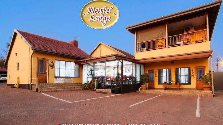 at Marlé Lodge   TravelGround