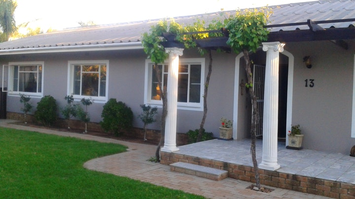 Vredendal Accommodation at Voni's Cottage | TravelGround