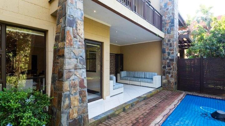 Zimbali Akkommodasie by Baluwatu 4-Bedroom Villa | LekkeSlaap