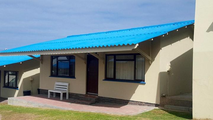 Jongensfontein Akkommodasie by Kolstert HL50 | LekkeSlaap