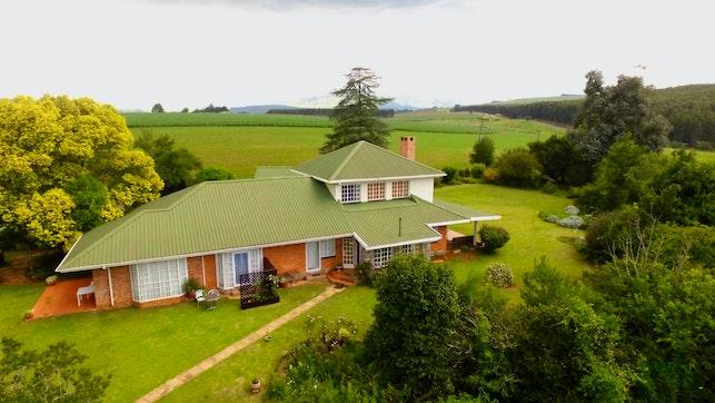 at Little Acres Drakensberg Accommodation | TravelGround