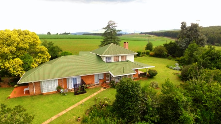 at Little Acres Drakensberg Accommodation | TravelGround