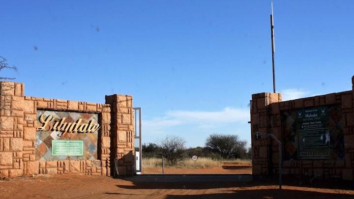 Upper Karoo Accommodation at SANParks Lilydale Rest Camp | TravelGround