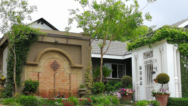 Pretoria East Accommodation at At 98 on Lynburn Guest House | TravelGround