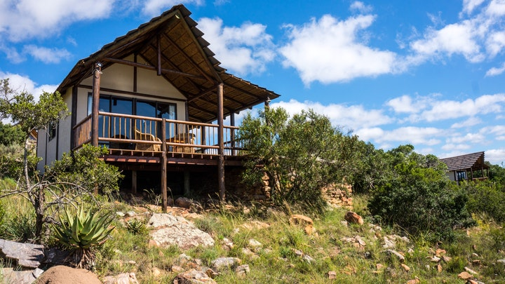 Greater Addo Accommodation at Ikwanitsha Lodge | TravelGround
