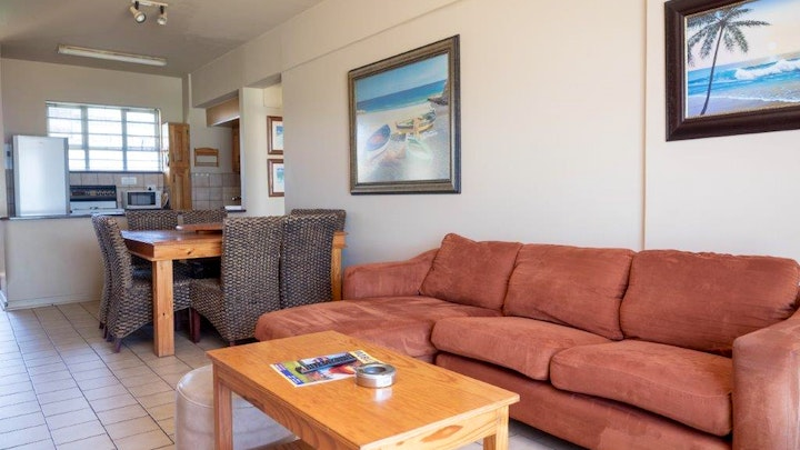 Margate Beach Accommodation at Seabrook 503 | TravelGround
