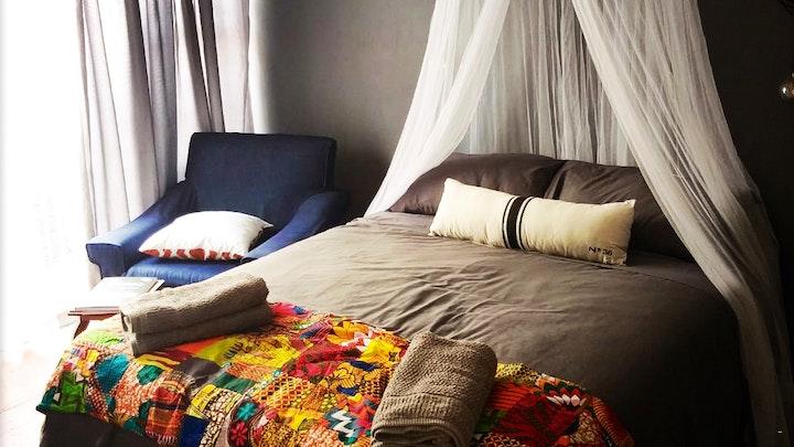 Muizenberg Akkommodasie by See-Wegkom @ Swallow House Suites | LekkeSlaap