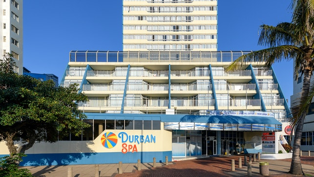 by Durban Spa | LekkeSlaap