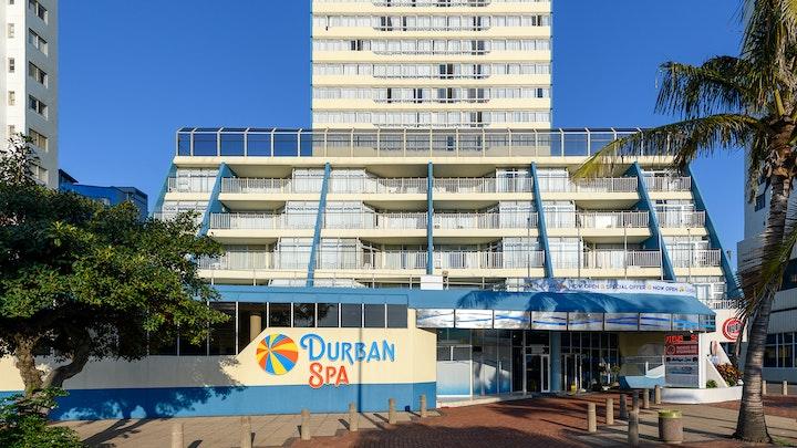 at Durban Spa | TravelGround