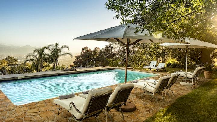 at Spanish Farm Guest Lodge | TravelGround