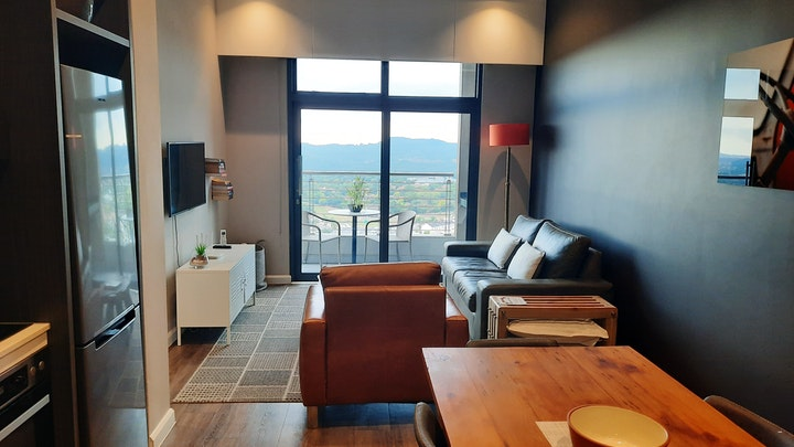 at Menlyn Maine AA Penthouse   TravelGround