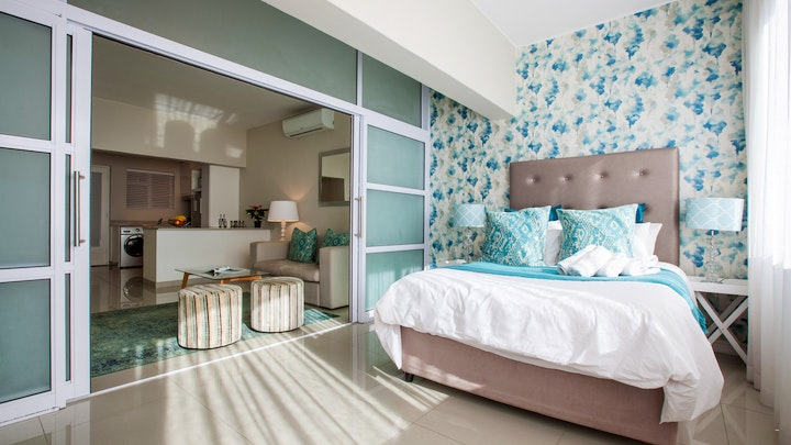 Green Point Accommodation at Portswood Mews 3 by CTHA | TravelGround